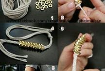 Jewelry  / by Miriam Vidaurri