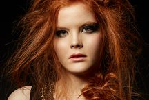 My work / Makeup and Hair  photo
