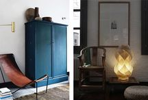 Home simple / Ideas for a simple but cosy home