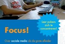 Mediawijsheid - bewustzijn / De rol van de media