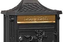 Mailboxes, cassetta delle lettere