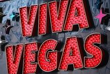 Vegas! / by Debby Urban