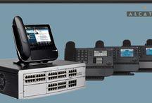 IP Alcatel Omni