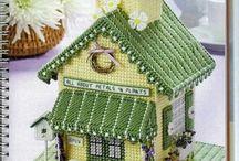 Cottages (domečky)