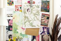 Gorgeous Vision Boards / Vision Board Inspiration / by Jennifer