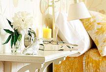 Dormitorios / Inspiraciones para decorar un dormitorio