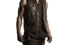 Daryl Dixon oder doch Norman Reedus / I sure LIKE Norman Reedus´ looks but I LOVE the character Daryl Dixon