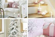 Holiday ideas / by Sandra DeeVil