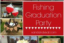 Graduation PARTAY!! / by Patty Gappa-Hartley