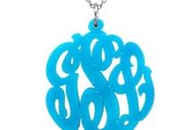 jewelry i love / by Paula Copeland