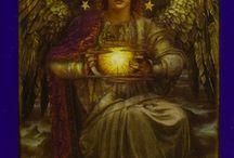 Angeles y Arcangeles