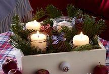 *+*~ Weihnachtsbastelei~*+*