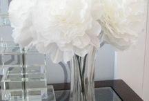 diy blommor