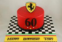 Ferrari torta
