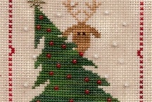 Crafties: Embroidery for Christmas