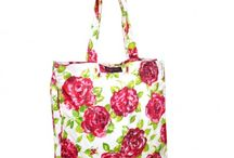 Shopper and Tote Bags / Ragged Rose Range of Shopper and Tote Bags