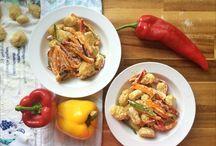 Caros Küche Rezepte / Alle Rezepte von Caros Küche übersichtlich an einem Ort.