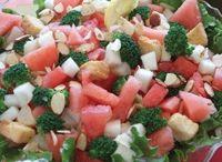 Recipes - Delicious Salads