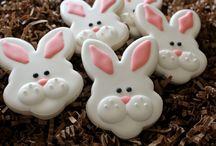 Cookies Bichinhos / Cute Animals Cookies