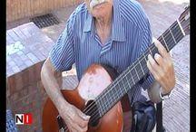 Musicisti anni 50