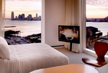 NY apartment - riverview