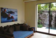 Residential Art Installations