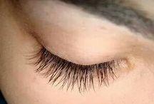 Eyelash flares
