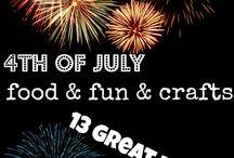 Celebrate good times... / Holidays  / by Jennifer Simpson