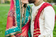 Multicultral Indian Weddings / Tips, photos, advice, from couples multicultural couples about their weddings.
