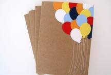 .Invitations & cards