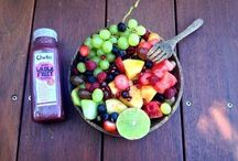 Fitspiration, healthy eating, healthy lifestyle