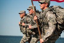 Men in uniform / by Blueglassmoon🔮