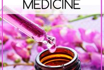 home medicine  / I want to learn how to treat common illnesses with natural remedies.