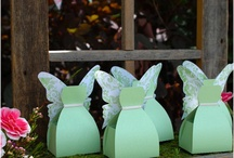 Fairy Tea Party / by Janet Wakeland