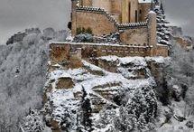 Castles / Historical enchantment