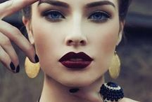 Beauty! / Hair, makeup, Skincare, fashion
