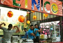 ETNICO in Athens Street Food Festival 2017 / Etnico is participating in Athens street food festival 2017. Taste the world with ETNICO