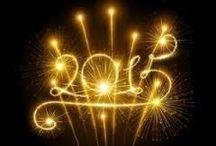 Happy New Year / Felice 2015 dal Color Hotel e dalla Dolce Vita sul Lago di Garda http://www.colorhotel.it/Sezione.jsp?idSezione=15
