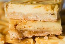 Crackers & Praline