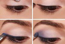 DIY makeup ❤️