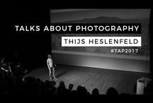 Talks About Photography 2017