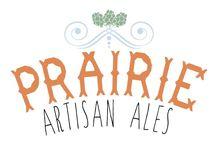 Prairie Artisan Ales Beer Tasting / Prairie Artisan Ales Beer Tasting at The Stag's Head NYC