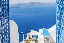 Griekenland (Kos & Corfu)
