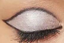 a little make-up