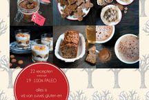 feestdagen recepten