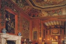 England's Windsor Castle / Location's & Furnishing's / by Wanda Cooper