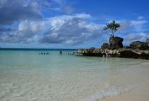 Travel - Boracay, Philippines