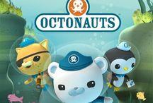 octonauts / 바다탐험대 옥토넛