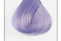 Hair colour for the wedding