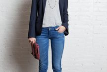 Styles I like! / Absolutely love this look!